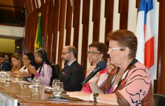 Fátima Nunes falou da importância de cada mulher realizar os exames preventivos