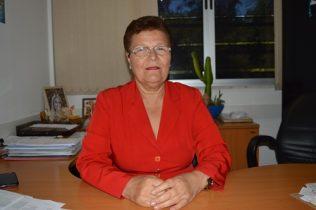 Fátima Nunes deputada estadual