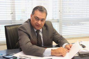Luciano disse que os resultados foram satisfatórios, já que pela primeira vez participou das eleições municipais | Foto: Raimundo Mascarenhas