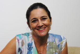 Quitéria resistiu a ideia de seu esposo em lançá-la candidata até o dia da convenção | Foto: Raimundo Mascarenhas