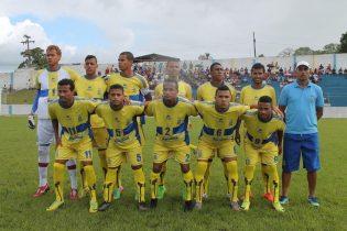 Seleção conta com cinco jogadores de Coité no elenco titular e outros cinco na suplência