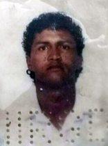 Vado tentou fugir dos assassinos, mas foi alcançado e recebeu vários disparos
