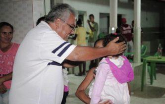 Vando enfrentou o atual prefeito que tentava a reeleição e a vereadora Silvania Matos que tentava ser a primeira mulher prefeita do Município