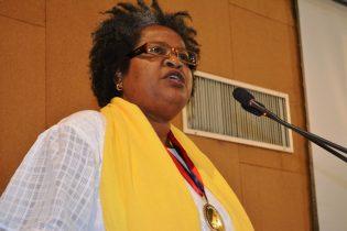 Vilma Reis - homenageada com a Comenda 2 de Julho