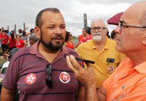 Zé Silva disse que perdeu em quantidade mais os que estão são de qualidade e praticamente reeleitos e eleito