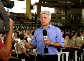 Foto: Divulgação/ Globo