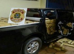 A Polícia Federal deflagrou na manhã desta sexta-feira (4)