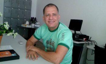 Diretor executivo David Macedo | Foto: Raimundo Mascarenhas