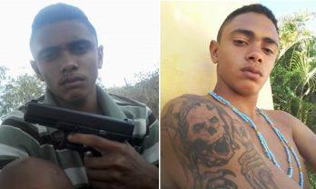 Di menor segundo informações pretendia matar outras três pessoas