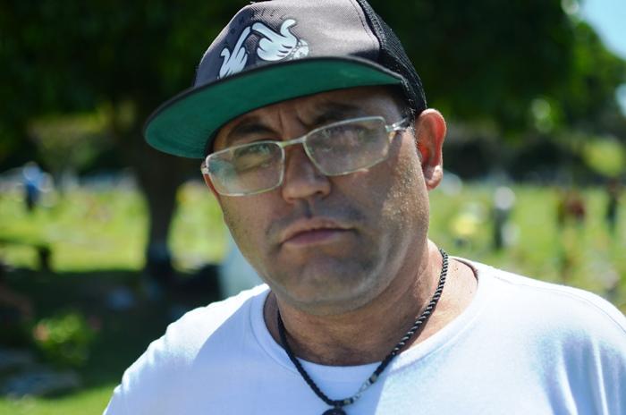 Lampião só vem a Bahia em função de Raul | Foto: Teones Araújo
