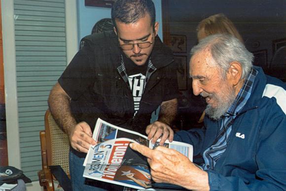 Fidel se tornou o maior líder da história de Cuba
