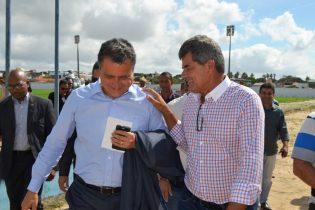 Deputado Gika Lopes voltou a cobrar urgência na recuperação da BA 409