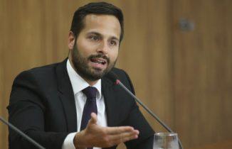 Marcelo Calero não resistiu a 'pressão' de Gedeel