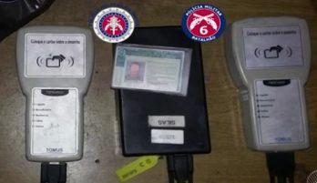 Fraude ocorreu na cidade de Itiúba, na região norte do estado, na BA-381.