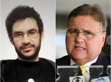 Renato Russo e Geddel eram colegas em escola de Brasília