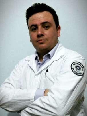 Rodolfo Garrido : arquivo pessoal