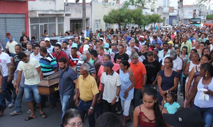 Maurício morreu aos 39 anos, deixou esposa e dois filhos adolescentes | Foto: Raimundo Mascarenhas