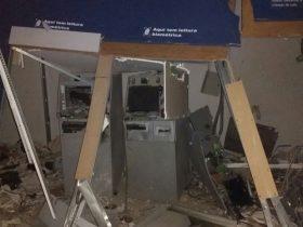 Ataque ocorreu na cidade de Amélia Rodrigues nesta terça-feira (6)