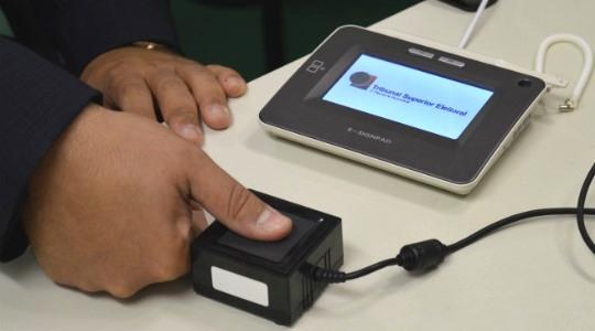 Resultado de imagem para biometria candeal