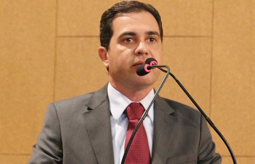 Deputado Tom lança campanha em Conceição do Coité com presença da  Chapa Majoritária