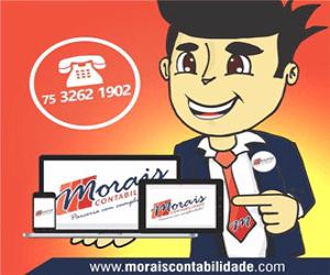 Morais – Lateral
