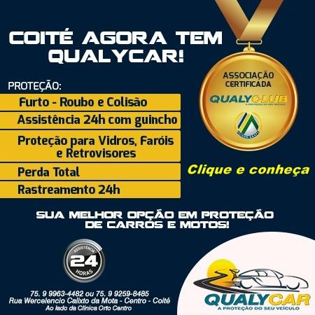 Qualycar – PopUp