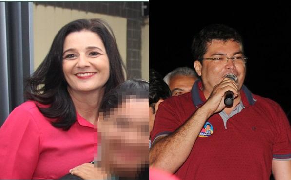 Santaluz: prefeita e vice são cassados pelo TRE por prática de abuso do poder político