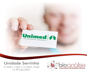 Unimed – Bioanalise