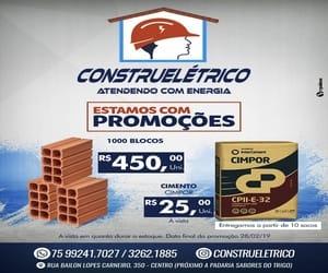 Construelétrico – Lateral
