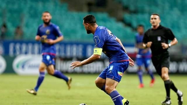 Que fase! Bahia perde para o pior time da Copa do NE em plena Fonte Nova