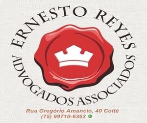 Ernesto Reyes – Lateral