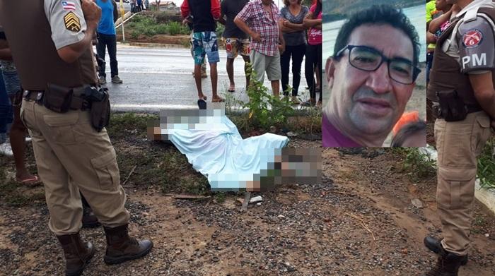 Homem morre durante caminhada; a suspeita é de que tenha se assutado com forte trovão
