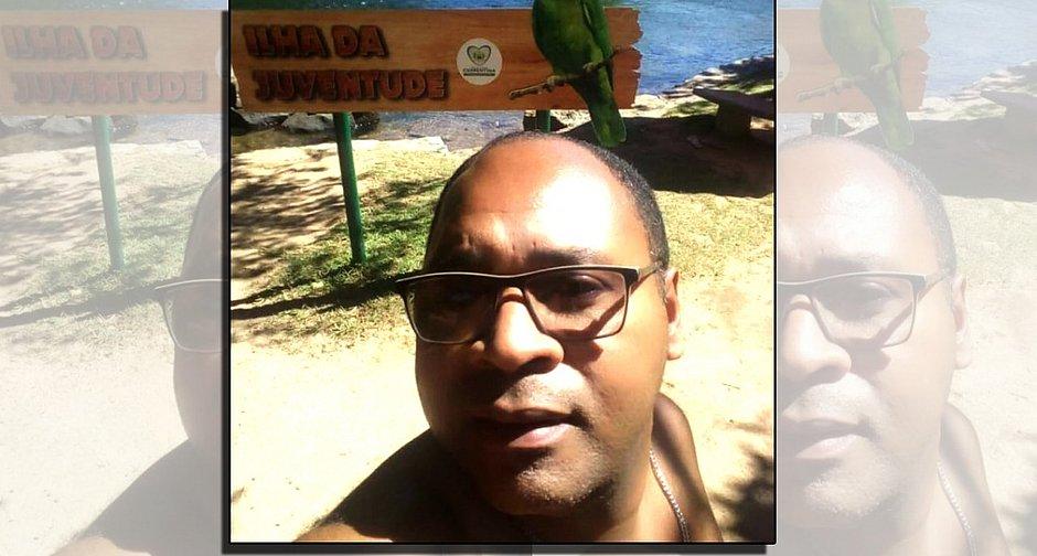 Policial civil morre após ser baleado por ladrões dentro de sua casa na Ilha de Itaparica