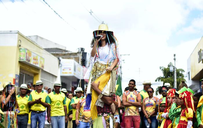 Coité – Abertas as inscrições para os festivais da Semana da Cultura Territorial edição 2019; mais de R$ 26 mil em prêmios