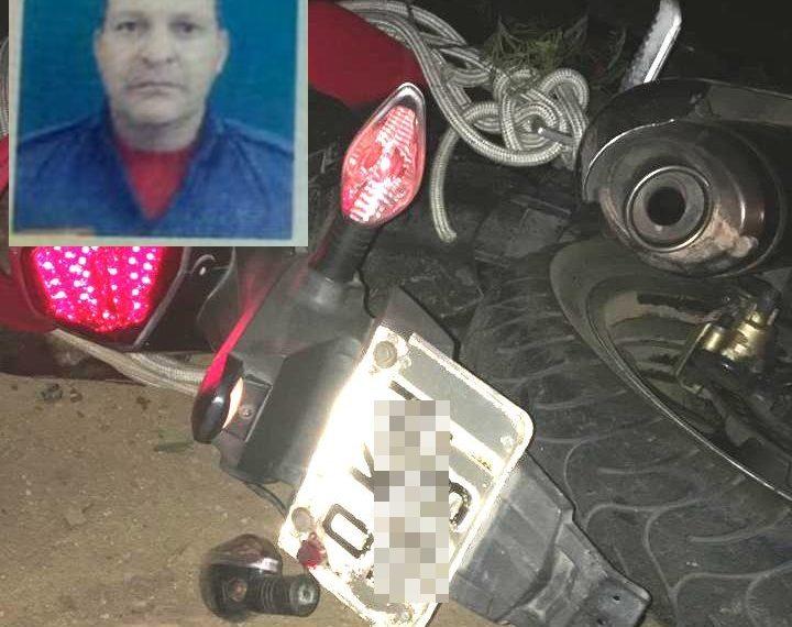 Santa Barbara: bombeiro militar morre em acidente na BR-116