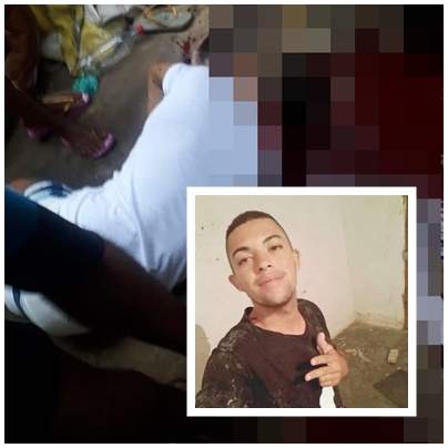 Filho de guarda municipal de Quixabeira é assassinado dentro de casa