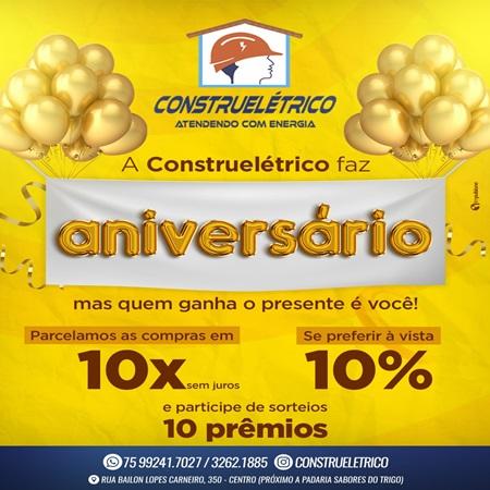 Construelétrico – pop-up