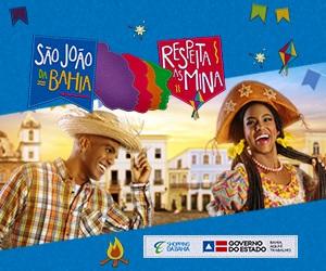 São João da Bahia 2019 – lateral