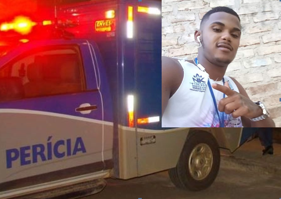 Homem morre e outro fica ferido após serem alvejados a tiros em Araci