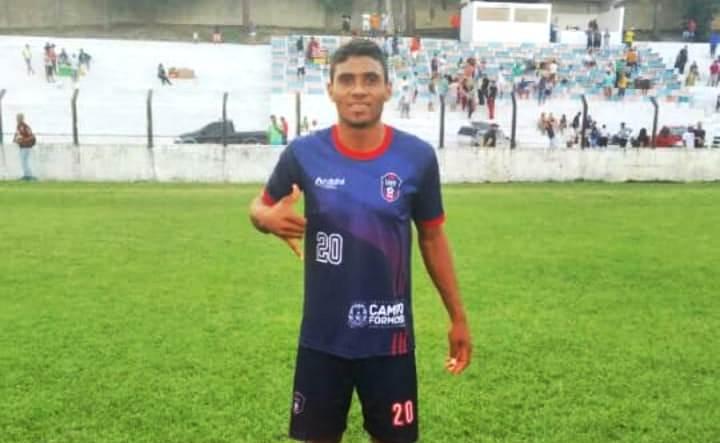 Jogador da seleção de Campo Formoso morre em Piritiba após sofrer mau súbito