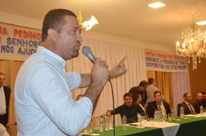 Serrinha recebe audiência pública para discutir o Transporte Complementar da Bahia - Calila Notícias