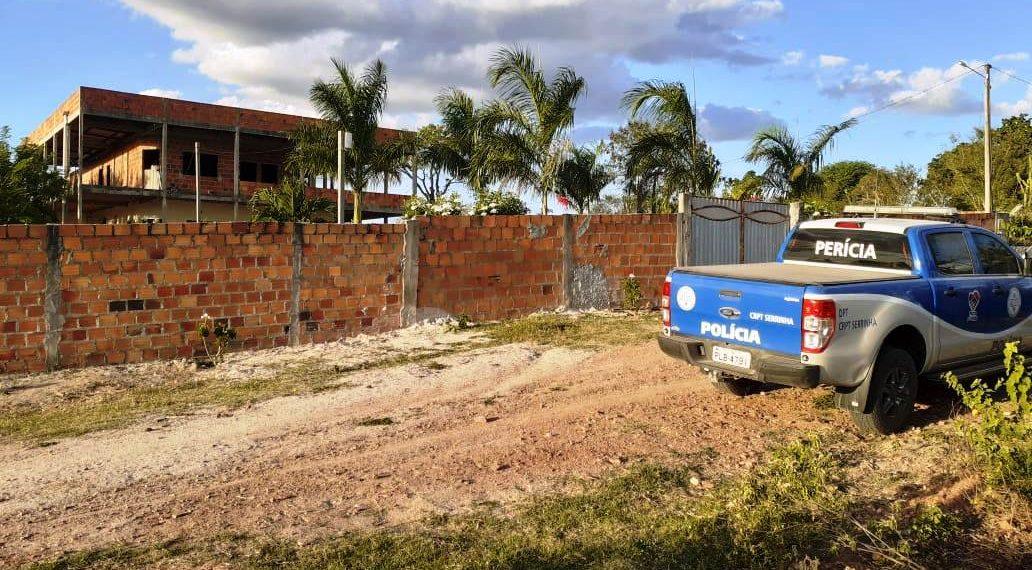 Embasa realiza ação de combate a fraude no município de Serrinha