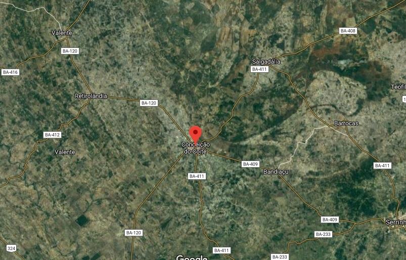 Estrondo misterioso provoca susto e tem relatos de tremor de terra em cidades da região sisaleira