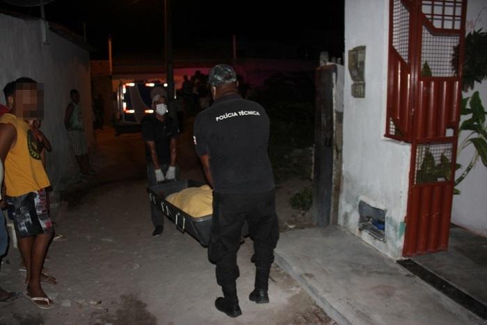 Criminosos invadem casa em Santa Rosa, matam duas mulheres e ferem um jovem a tiros (atualizada)