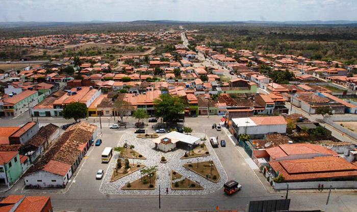 Território do Sisal: único município que vinha registro de Covid-19 entra na relação