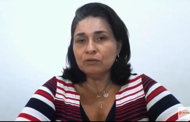 Prefeita de Campo Formoso testa positivo para Covid-19 (vídeo)