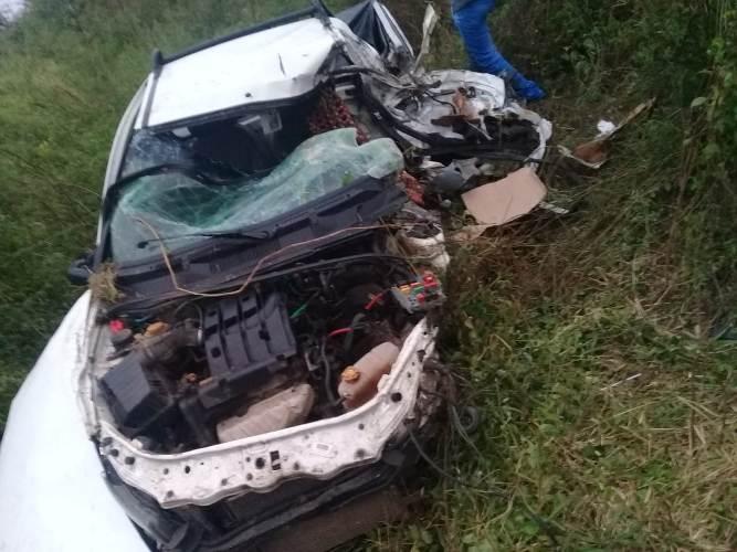 Morador de Terra Branca morre vítima de acidente próximo a Gavião