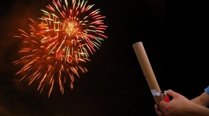 Igrejas e Associações assinam manifesto de apoio a Projeto de Lei que proíbe fogos de artifícios com estampido