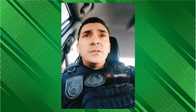 Policial morto no RJ quando tentava evitar assalto era filho de casal residente em Pintadas-BA; diz Site